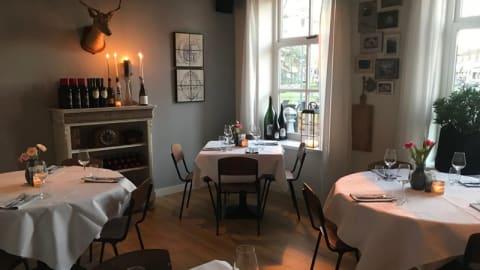 Restaurant Ratatouille, Nuenen