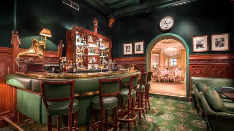 Duke's Bar – Hôtel Westminster Paris, Paris