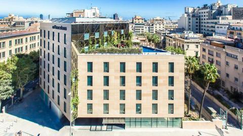 OD Restaurant, Barcelona