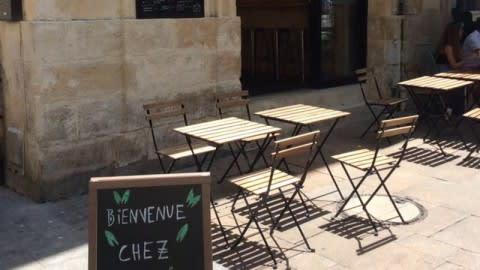 Falapit, Bordeaux