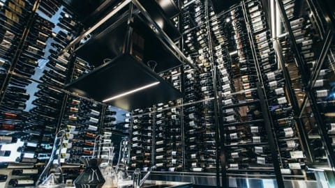 Coal Cellar + Grill, Adelaide