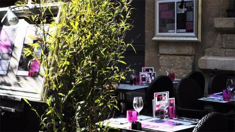 O7 Café, Bordeaux