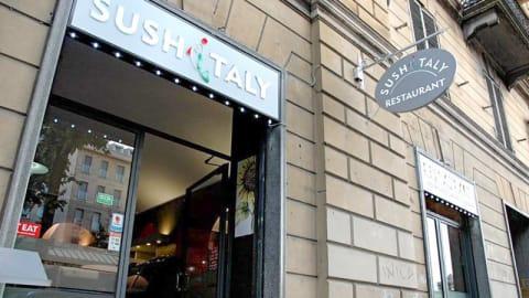 Sushitaly, Turin