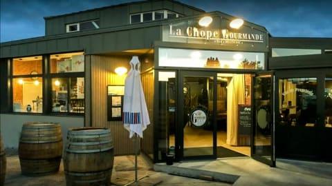 La Chope Gourmande, Sainte-Luce-sur-Loire