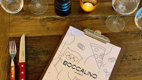 Boccalino, Lausanne