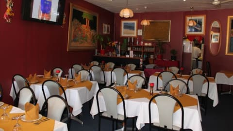 Avari Indian Restaurant, Baulkham Hills
