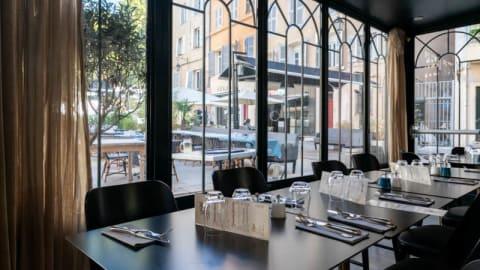 La Table Du Sanglier, Aix-en-Provence