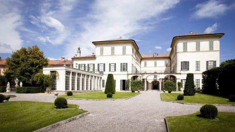 Ristorante Luce, Varese