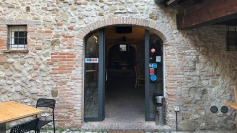 Oshad Eat & Drink, Verucchio