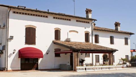 Locanda Dei Gagliardi, Lugo (Italy)