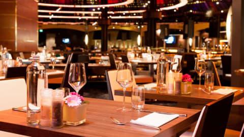 'De Brasserie' (Holland Casino Amsterdam Centrum), Amsterdam