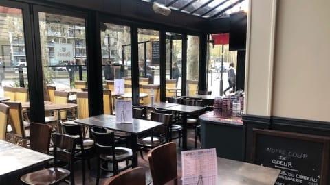 Havane Café, Paris