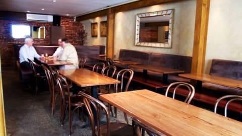 Bar Humbug, Melbourne