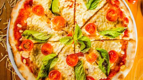 Favara Pizzería, Ñuñoa