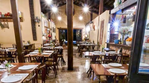 Pizzaria Campana, Cotia