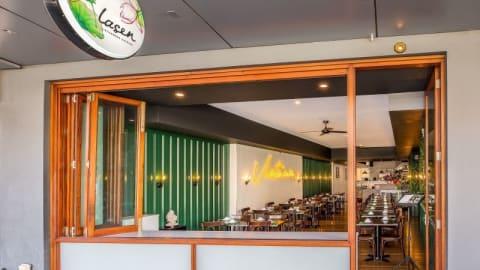 La Sen Restaurant, Randwick