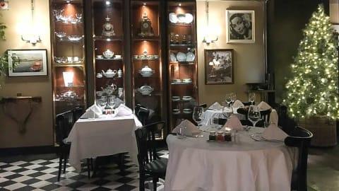 El Porteño Gourmet, Milan