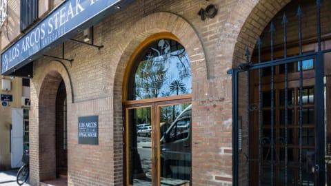 Los Arcos Steak House, Valencia