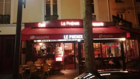 Le Phenix, Paris