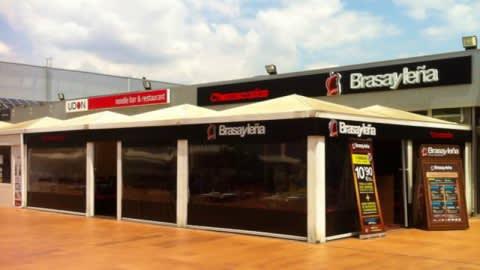 Brasayleña Gran Vía 2, Hospitalet de Llobregat