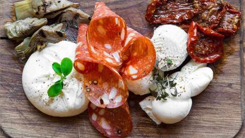Pellegrini's Italian, Kirrawee