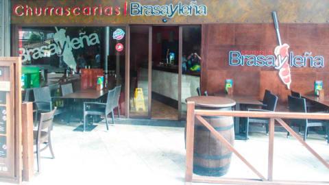 Brasayleña - Splau, Cornella De Llobregat