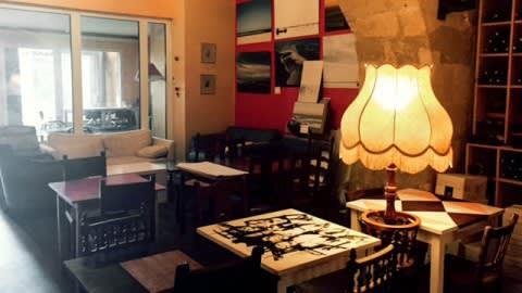 La Maison d'Ausone, Bordeaux