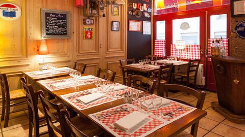 Les Fines Gueules, Lyon