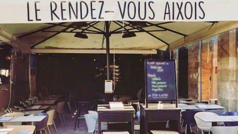 Le Rendez-Vous Aixois, Aix-en-Provence