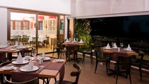 La Cocina de Javier, Santiago de Chile
