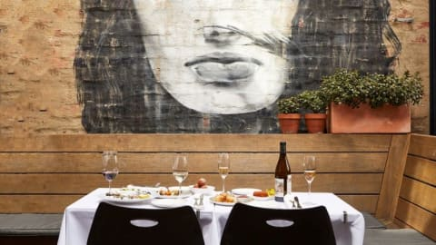 Bellota Wine bar, South Melbourne