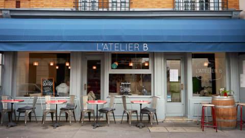 L'Atelier B, Paris