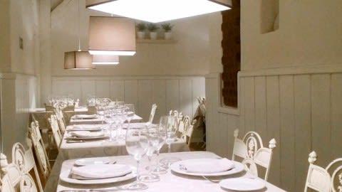 Attrezzo Gastrobar, Madrid