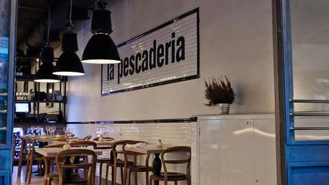 La Pescadería, Madrid