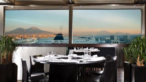 Beluga Bistrot & Terrace, Napoli
