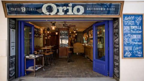 ORIO Sevilla, Sevilla