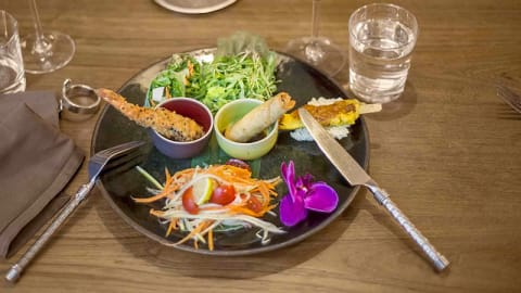 Jeab - Fine Cuisine Thaï, Genève