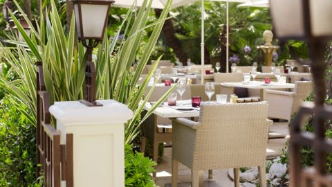Le Bistrot Terrasse, Antibes