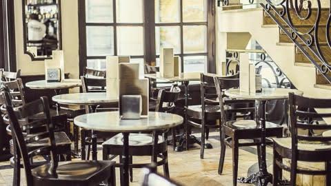 Café del Príncipe, Madrid