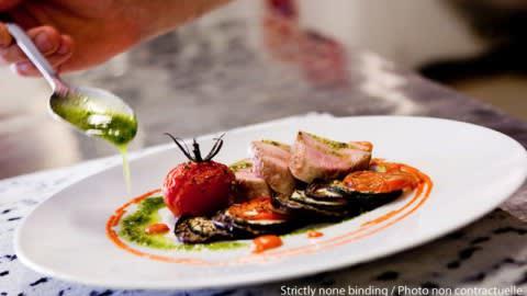 Restaurant Synergy and Bar, Port Macquarie