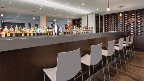 Armada Restaurant and Bar, Perth
