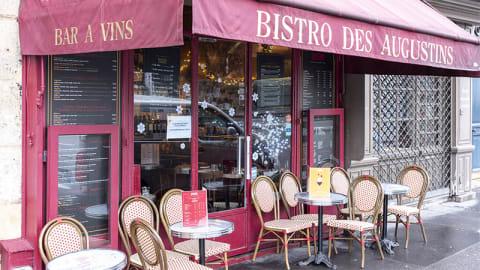 Bistro des Augustins, Paris