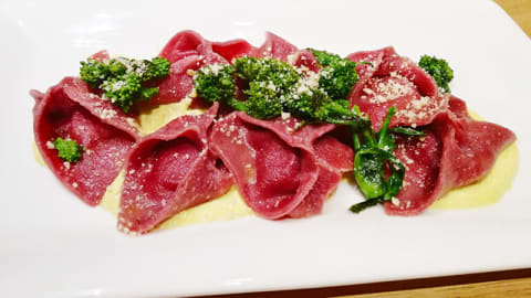 Essenza - Love Natural Food, Grosseto