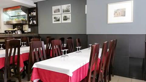 Restaurante Alcaide, Porto