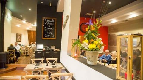 Rubicon Bar Restaurant, Essendon