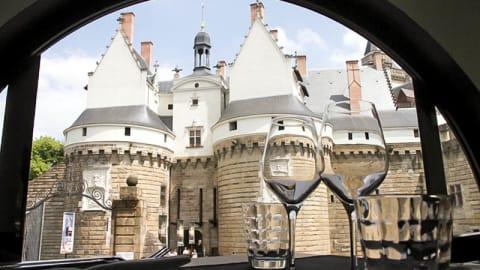 Le Bistronome Nantais, Nantes