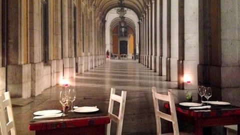 Love Wine, Lisbon
