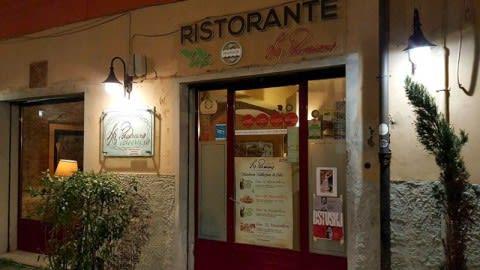 Ristorante La Polveriera, Pontedera