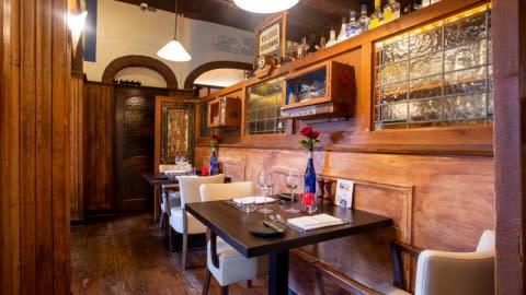Brasserie Stationskoffiehuis, Warmond