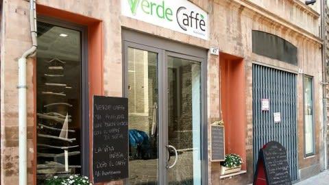 Verde Caffè, Macerata